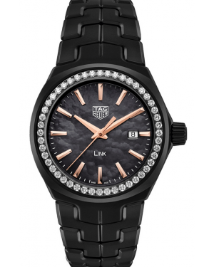 Tag Heuer Link Quartz 32mm Ladies WBC1391.BH0745