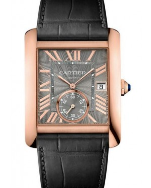 Cartier Tank MC Mens WGTA0014