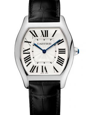 Cartier Tortue Large Midsize WGTO0003
