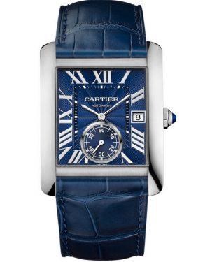 Cartier Tank MC Mens WSTA0010