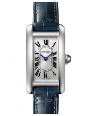 Cartier Tank Americaine Large Mens WSTA0018