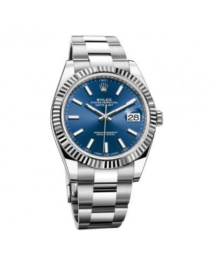 Rolex Oyster Perpetual Datejust 41 Automatic 126334