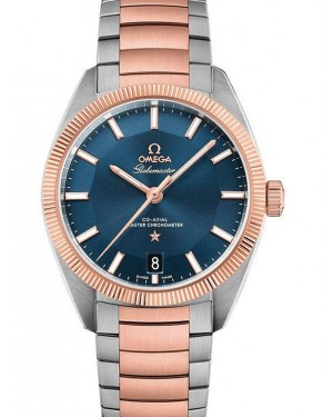 Omega Constellation Globemaster Co-Axial Master Chronometer 130.20.39.21.03.001