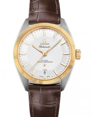 Omega Constellation Globemaster Co-Axial Master Chronometer 130.23.39.21.02.001