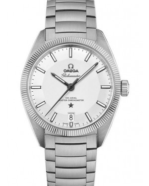 Omega Constellation Globemaster Co-Axial Master Chronometer 130.30.39.21.02.001