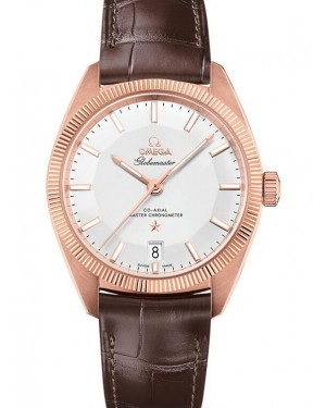 Omega Constellation Globemaster Co-Axial Master Chronometer 130.53.39.21.02.001