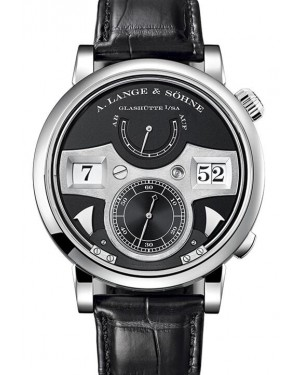A.Lange & Sohne Zeitwerk Striking Time 44.2mm Mens 145.029