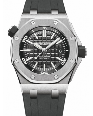 Audemars Piguet Royal Oak Offshore Diver Mens 15710ST.OO.A002CA.01