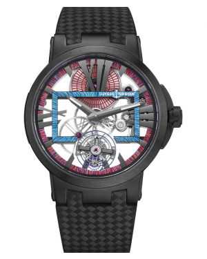 Ulysse Nardin Executive Skeleton Tourbillon Hyperspace 1713-139LE/HYPERSPACE.2