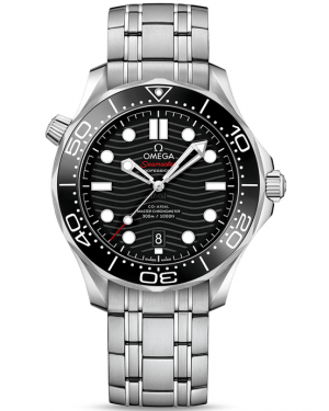 Omega Seamaster Diver 300M Master Co-Axial 210.30.42.20.01.001