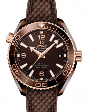 Omega Seamaster Planet Ocean 600M Co-Axial Master Chronometer 215.62.40.20.13.001
