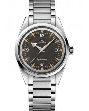 Omega RailMaster Co-Axial Master Chronometer 60th Anniversary 220.10.38.20.01.002