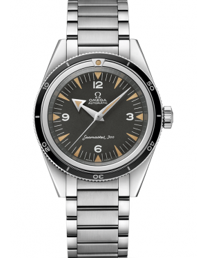 Omega Railmaster 300 Co-Axial Master Chronometer 60th Anniversary 234.10.39.20.01.001