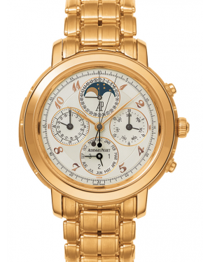 Audemars Piguet Jules Audemars Grande Complication Mens 25984OR.OO.1138OR.01