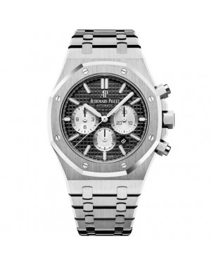 Audemars Piguet Royal Oak Chronograph Black Dail 26331ST.OO.1220ST.02