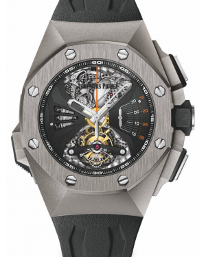 Audemars Piguet Royal Oak Concept RD#1 Mens 26576TI.OO.D002CA.01