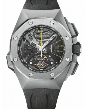 Audemars Piguet Royal Oak Concept Supersonnerie 26577TI.OO.D002CA.01