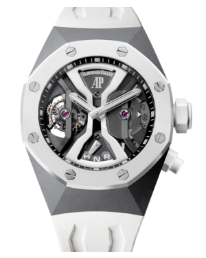 Audemars Piguet Royal Oak Concept GMT Tourbillon 26580IO.OO.D010CA.01