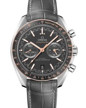 Omega Speedmaster Racing Master Chronometer Chronograph 44.25mm Mens 329.23.44.51.06.001