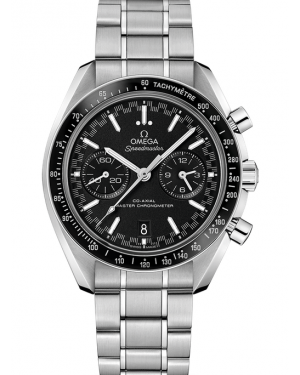 Omega Speedmaster Racing Master Chronometer Chronograph 44.25mm Mens 329.30.44.51.01.001