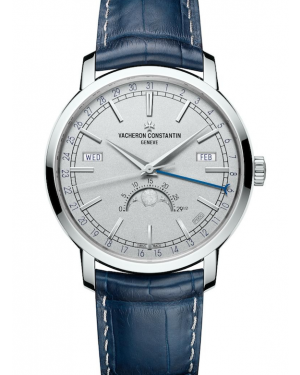 Vacheron Constantin Traditionelle Complete Calendar Collection Excellence Platine 4010T/000P-B345