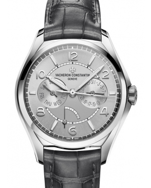 Vacheron Constantin FiftySix Day-Date Mens 4400E/000A-B437