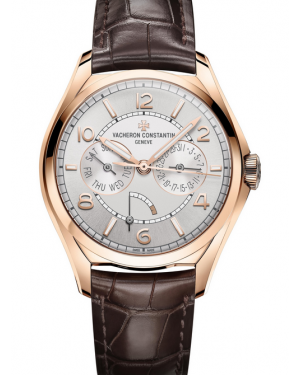 Vacheron Constantin FiftySix Day-Date Mens 4400E/000R-B436