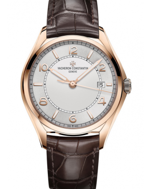 Vacheron Constantin FiftySix Self-Winding Mens 4600E/000R-B441