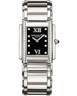 Patek Philippe Twenty-4 Ladies 4910/10A-001