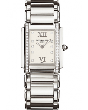 Patek Philippe Twenty-4 Ladies 4910/10A-011