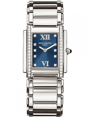 Patek Philippe Twenty-4 Ladies 4910/10A-012
