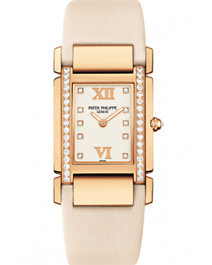 Patek Philippe Twenty-4 Ladies 4920R-010