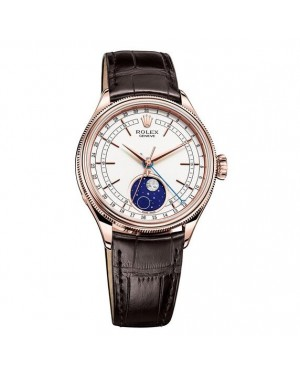 Rolex Cellini Moonphase Automatic 50535