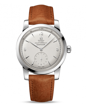 Omega Seamaster 1948 Small Seconds 511.12.38.20.02.001