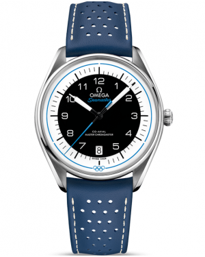 Omega Specialities Olympic Official Timekeeper 522.32.40.20.01.001