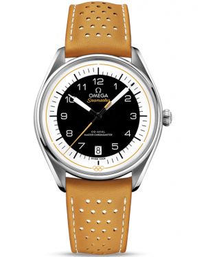 Omega Specialities Olympic Official Timekeeper 522.32.40.20.01.002