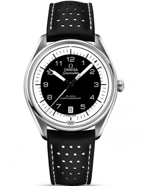 Omega Specialities Olympic Official Timekeeper 522.32.40.20.01.003