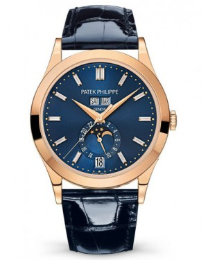 Patek Philippe Complications Rose Gold Mens 5396R-015