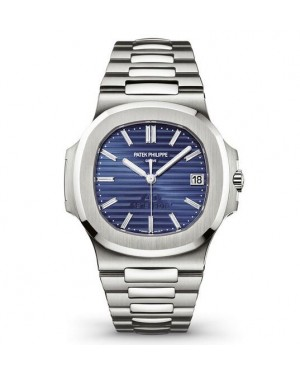 Patek Philippe Nautilus 40th Anniversary Limited Edition 5711/1P