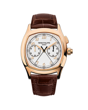 Patek Philippe Complications Rose Gold 5950R-001
