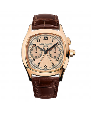Patek Philippe Complications Rose Gold 5950R-010