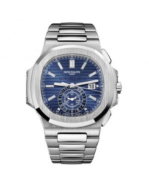 Patek Philippe Nautilus Chronograph 40th Anniversary Limited Edition 5976/1G
