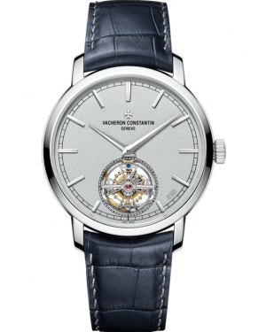Vacheron Constantin Traditionnelle Tourbillon Excellence 6000T/000P-B347