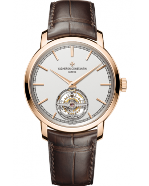 Vacheron Constantin Traditionnelle Tourbillon 6000T/000R-B346