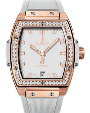 Hublot Spirit of Big Bang Ladies 665.OE.2080.RW.1204