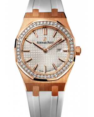 Audemars Piguet Royal Oak Quartz Ladies 67651OR.ZZ.D010CA.01