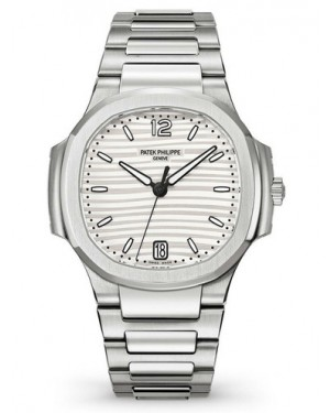 Patek Philippe Nautilus Stainless Steel Ladies 7118/1A-010