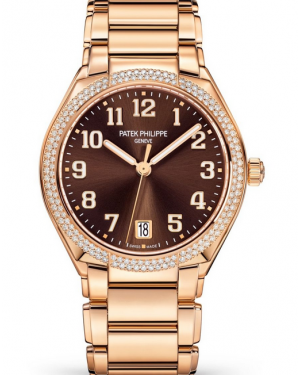 Patek Philippe Twenty-4 Automatic Ladies 7300/1200R-001