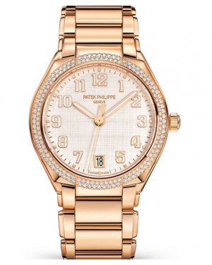 Patek Philippe Twenty-4 Automatic Ladies 7300/1200R-010