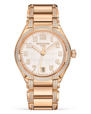 Patek Philippe Twenty-4 Automatic Ladies 7300/1201R-001